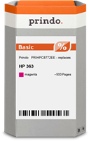 ink cartridge Prindo PRIHPC8772EE