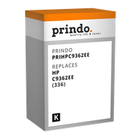 ink cartridge Prindo PRIHPC9362EE