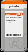 tape Prindo PRSBBTZE551