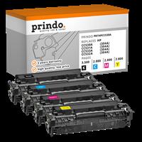 value pack Prindo PRTHPCC530A Rainbow