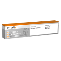 thermal transfer roll Prindo PRTTRPHPFA322