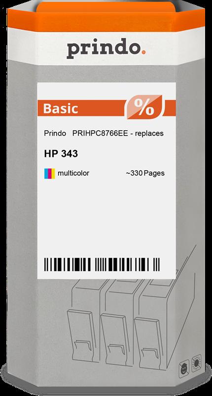 ink cartridge Prindo PRIHPC8766EE