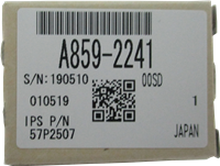 Ricoh Replacement roll A8592241