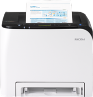Color Laser Printers Ricoh SP C260DNw