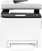 Multifunction Device Ricoh SP C261SFNw
