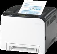 Color Laser Printers Ricoh SP C262DNw