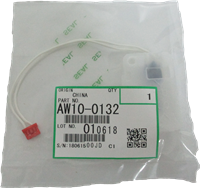 accessories Ricoh Thermistor Fusing Inner back