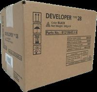 developer Ricoh Typ28