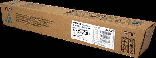 Ricoh toner 841928 (MP C2503hc)