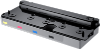 waste toner box Samsung CLT-W606