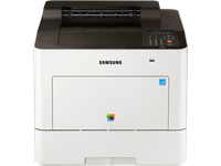 Color Laser Printer Samsung ProXpress SL-C4010ND