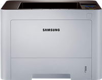S/W Laser Printer Samsung ProXpress SL-M3820ND