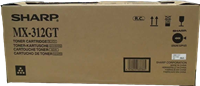 toner Sharp MX-312GT