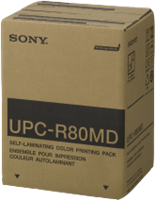 medical paper Sony UPC-R80MD