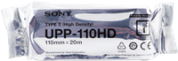 Thermal paper Sony UPP-110HD