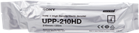 Thermal paper Sony UPP-210HD