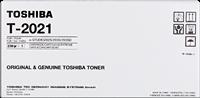 toner Toshiba T-2021