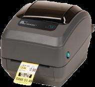Label Printer Zebra GK42-202220-000