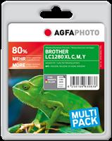 multipack Agfa Photo APB1280XLTRID