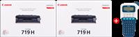 value pack Canon 719h MCVP
