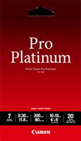 Photo paper Canon PT-101 10x15
