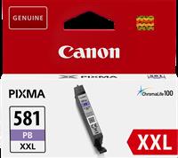 ink cartridge Canon CLI-581pb XXL
