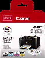 multipack Canon PGI-1500 multi