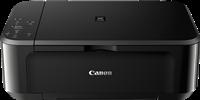 Multifunction Printer Canon PIXMA MG3650S