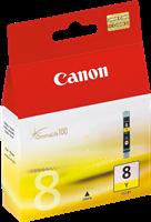 ink cartridge Canon CLI-8y