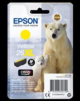 ink cartridge Epson T2634