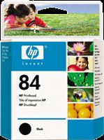 HP 84 (print head)