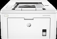 Black and White laser printer HP LaserJet Pro M203dw