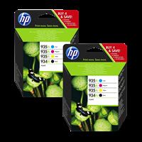 multipack HP 934XL/935XL Promo-Pack