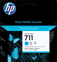 HP 711 (3-Pack)