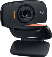 HD Webcam C525 Logitech 960-001064
