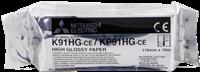 Thermal paper Mitsubishi 110mm x 18m Thermopapier