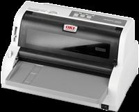 Dot matrix printers OKI ML5100FB