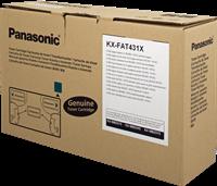 toner Panasonic KX-FAT431X