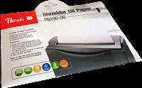 Paper Shredder Accessories Peach 510470