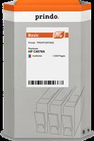 ink cartridge Prindo PRIHPC6578AE