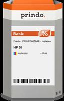 ink cartridge Prindo PRIHPC6658AE