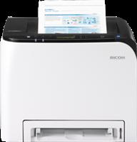 Color Laser Printer Ricoh SP C260DNw