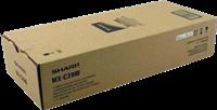 waste toner box Sharp MX-C31HB