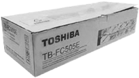 waste toner box Toshiba TB-FC505E