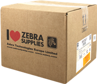 labels Zebra 3007202-T 12PCK